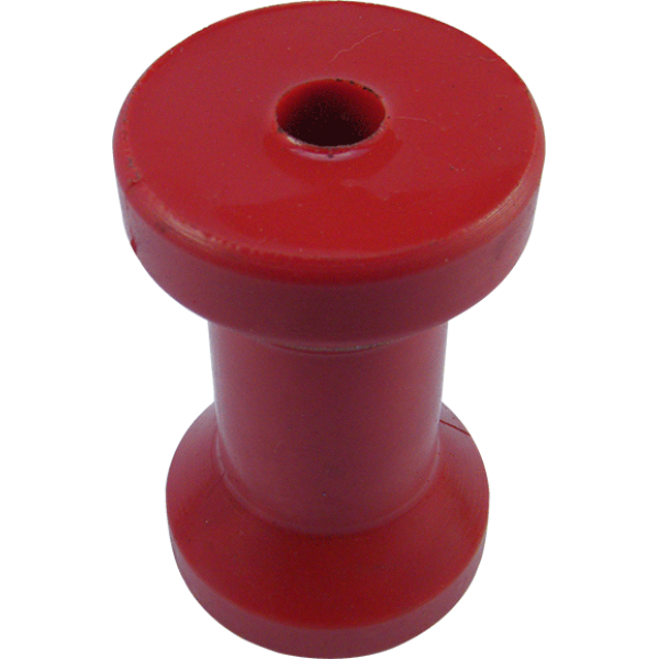 BOW OR KEEL ROLLER 4 inch