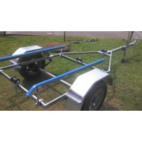 BOAT TRAILER 12ft - PLENTY IN STOCK