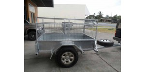 Lawn Mowing Trailers (1)