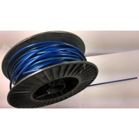 CABLE KIT 7 METRES, BLUE COATED WIRE